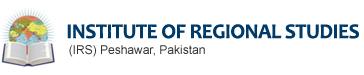 Institue of Regional Studies Peshawar, Pakistan